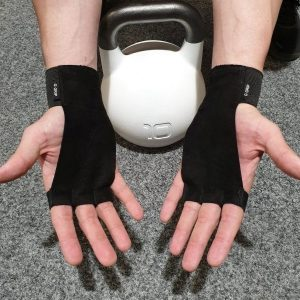 rappd leather g grip gloves