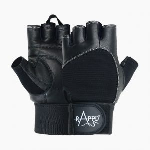 Rappd G Force training gloves for gym