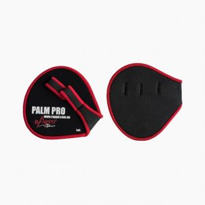 Rappd Palm Pro Red