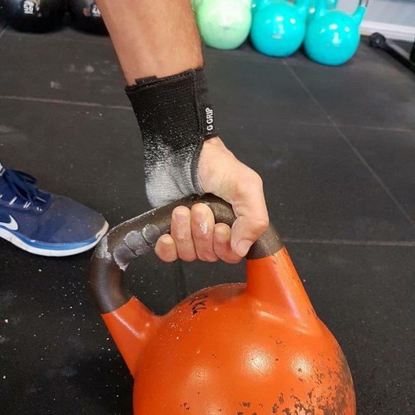 CrossFit Grip (G Grip)