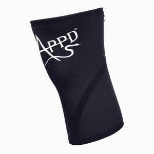 Rappd knee sleeves