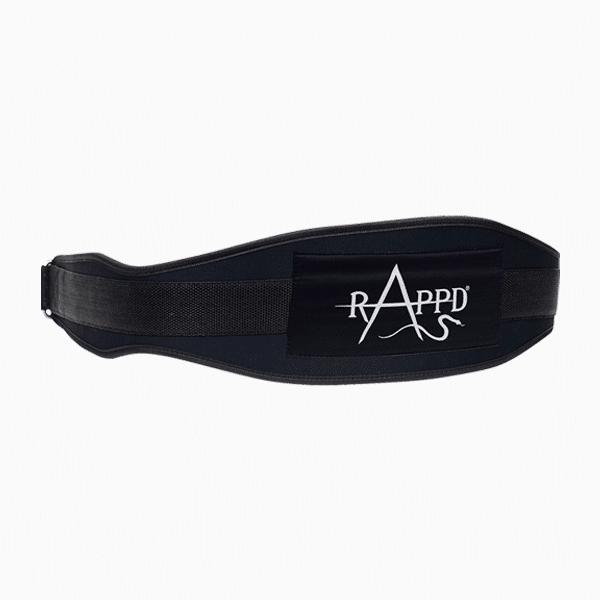 Rappd belt for dips