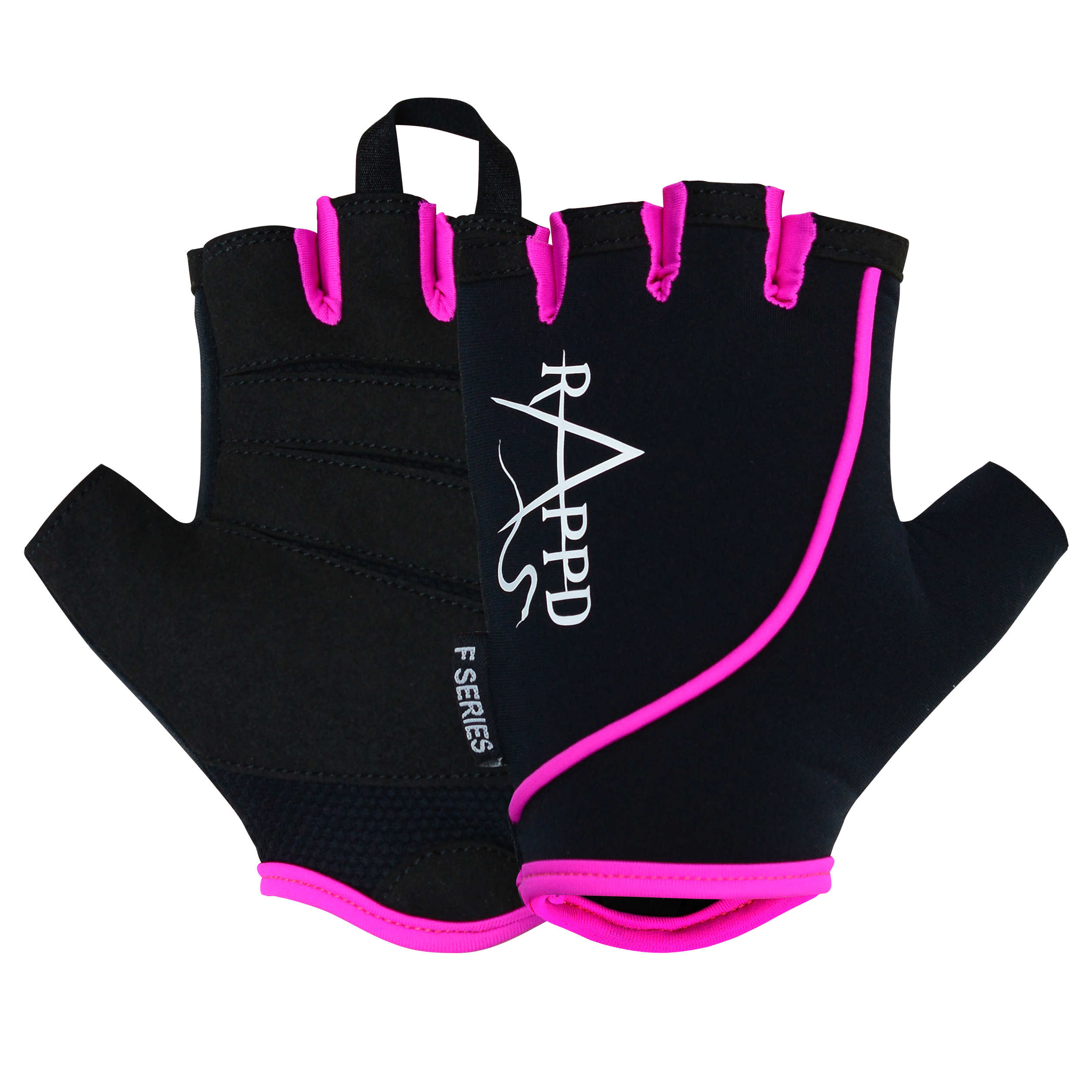 Fitness Gloves F Series - Pink