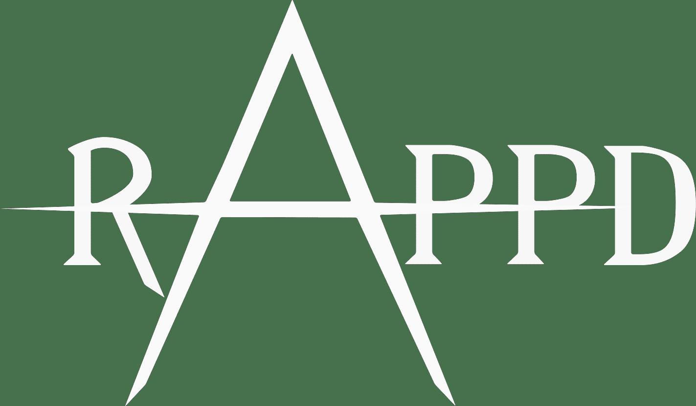 Rappd logo
