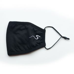 Rappd Cotton Adjustable Face Mask